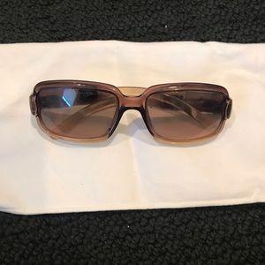 Gucci Ombré Sunglasses 🕶